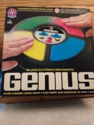 Genius- jogo eletronico