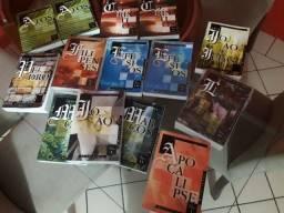 Coleção de livros de Witness Lee