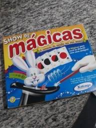 Show de mágicas