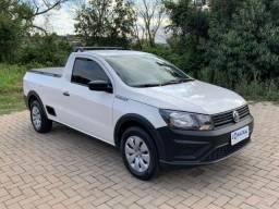 VW Saveiro Robust 1.6 Flex