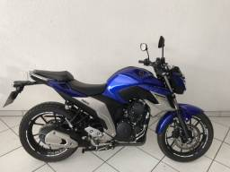 Título do anúncio: Yamaha Fazer 250 ABS 2021
