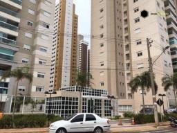 Apartamento Mobiliado com 3 suítes à venda, 142 m² por R$ 1.600.000 - Royal Park - Campo G