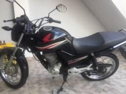 Moto Honda 160 start