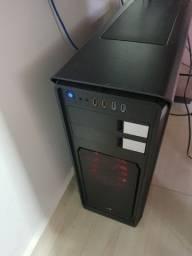 CPU Gamer Troco por Notbook.