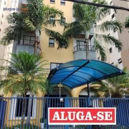 Apartamento com 1 dormitório para alugar, 40 m² por R$ 1.350/mês - Jardim Esplanada - São