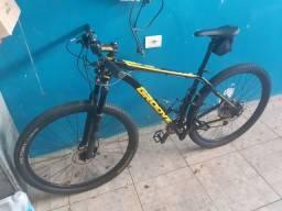 Bicicleta groove aro 29 tam 19