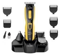 Cortador de cabelo GAMA Italy GCX 623 Sport 110V/220V