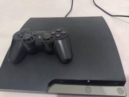 Vende-se um Playstation 3