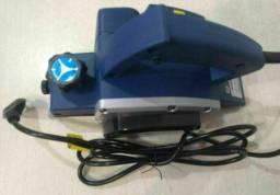 Plaina elétrica 650W 110V