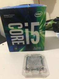 Intel Core i5 7400 (7 geração de processadores )