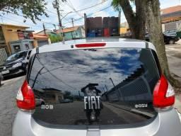 Fiat mobi 1.0 básico