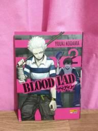 Mangá Blood Lad vol 2