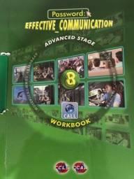Livro inglês CCAA exercícios