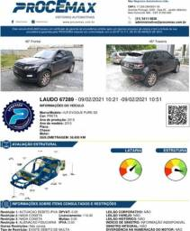 Range Rover Evoque 2015! 50.000Km
