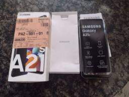 Título do anúncio: Samsung a21s 64giga