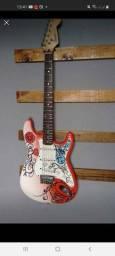 Guitarra squier FENDER monterey Jimi Hendrix