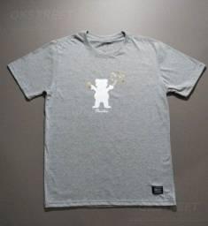 Camiseta Grizzly - LEVE 3 POR R$149,99
