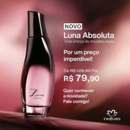 Título do anúncio: Luna Absoluta Desodorante Colônia Feminina