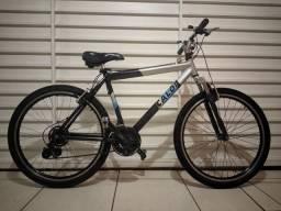 Bicicleta CALOI Alumium Aro 26