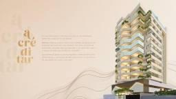Apartamento para Venda em Maceió, Ponta Verde, 3 dormitórios, 3 suítes, 5 banheiros, 3 vag