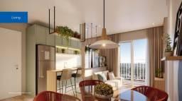 Título do anúncio: Aparamento 47m², com 2 quartos e varanda no Jardim Dom Bosco I - Sumaré, SP