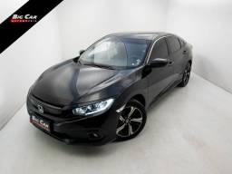 Título do anúncio: Honda Civic SPORT 2.0 Flex 16V Aut.