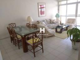 Título do anúncio: Apartamento à venda, 174 m² por R$ 1.200.000,00 - Praia das Pitangueiras - Guarujá/SP