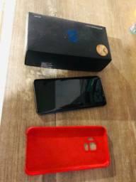Samsung S9 todo original na caixa