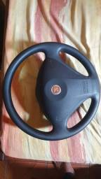 Volante stilo com airbag novinho.