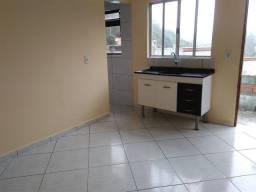 Casa com 1 dormitório para alugar, 38 m² por R$ 500,00/mês - Cidade Recreio da Borda do Ca