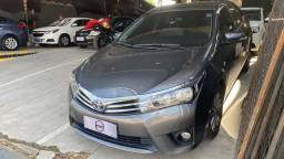 Título do anúncio: Toyota corolla XEI 2.0 flex ( único dono )
