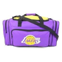 Bolsa NBA Los Angeles Lakers Esportiva