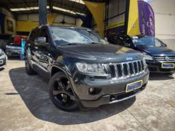 Grand Cherokee Limited 3.6 (aut) - 2011