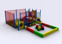 Título do anúncio: kid play Brinquedão