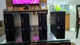Cpu intel i7 + 6gb ddr3+ ssd 120gb - 10x sem juros