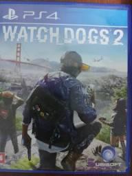 Jogo watch dogs 2 ps4