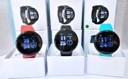 Relógio Smartwatch D18 Pro *NOVO