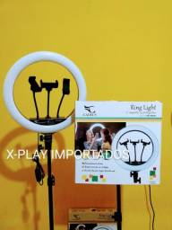 Título do anúncio: Ring Light 35cm