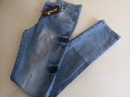 Calça jeans atacado.