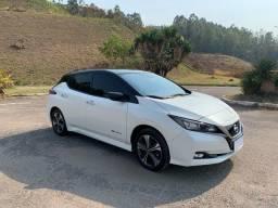 Título do anúncio: Nissan Leaf 19/20 100% Elétrico