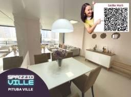 Oportunidade , Apartamento , 70 m² , 2 vagas , 2/4 , Pituba Ville