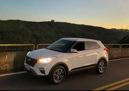 Hyundai Creta Attitude 1.6 2018