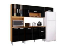 Cozinha Lavínia Completa 4 Peças NOVA