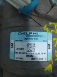 Compressor DELPHI Harrison celta, Corsa classic