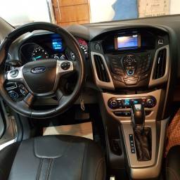 Ford focus Power shift 2.0 automático completo