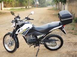 Xtz crosser s 150