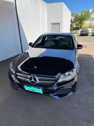 Mercedes c-180 exclusive