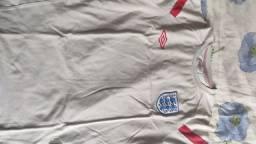 Camisa Inglaterra Umbro M