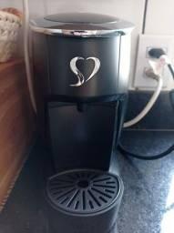 Título do anúncio: Cafeteira expresso três corações