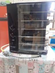 Churrasqueira elétrica arke AGR-05